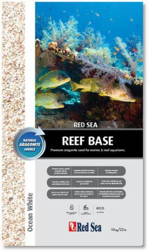 Dry Reef Base White/Pink