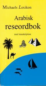 Arabisk reseordbok med transkription