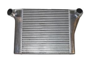 Intercooler-Volvo 240, 740, 940 (utan ac) 60mm