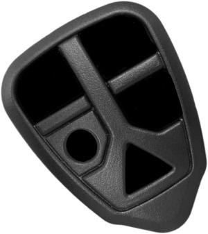 Skal Fjärrkontroll c-lås - Volvo S60/S80/V70