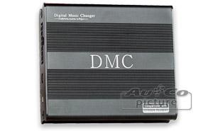 DMI. USB/SD-card-Citroen & Peugeot