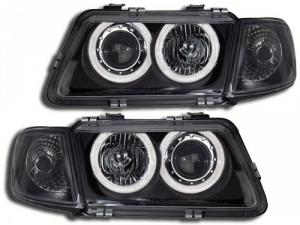 Angel eyes strlk. - Audi A3, 95-00