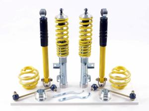 Coilover - VW Polo 01-05