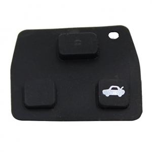 Knappar - Toyota Nyckel med 3 knappar