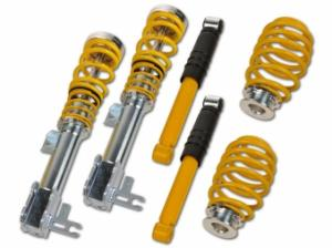 Coilover - Opel Astra H 04-