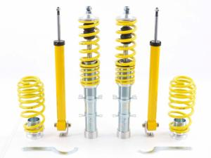 Coilover - VW Golf 4, 97-04