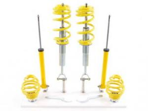 Coilover - VW Passat sedan 97-05