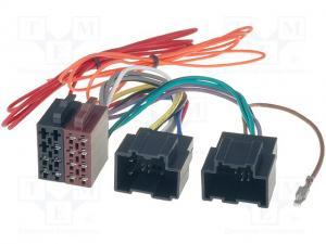ISO Kablage Saab 9-3 / 9-5