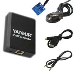 Yatour-Honda 2.3