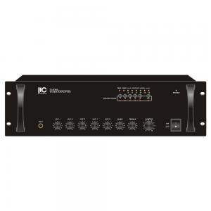 ITC TI-550 5-zon Mixerförstärkare 500W 100V