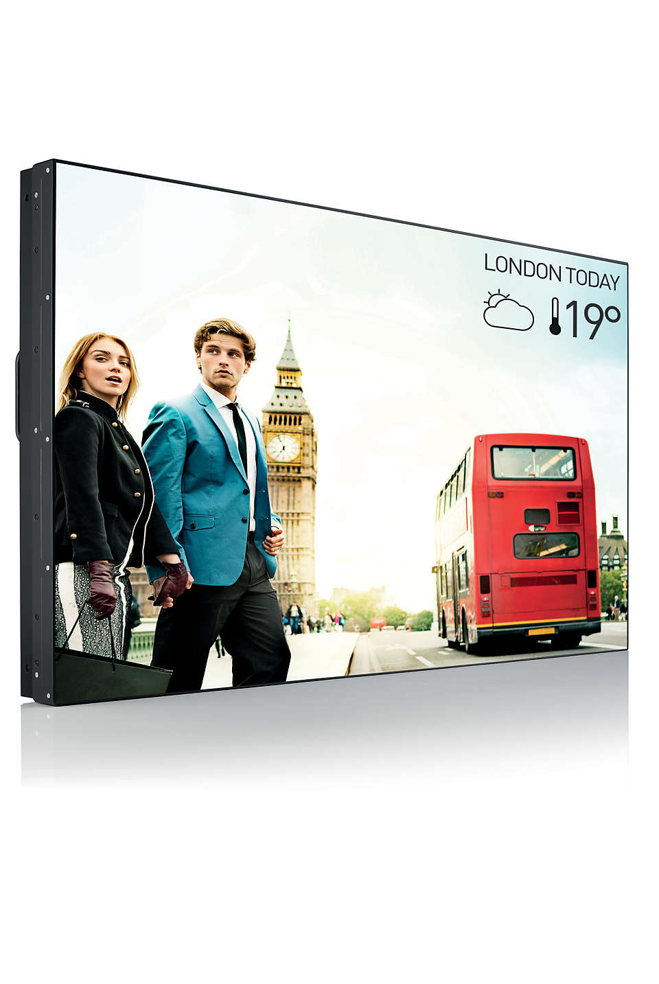 """Philips 49BDL2005X 49"""" Video Wall Display"""