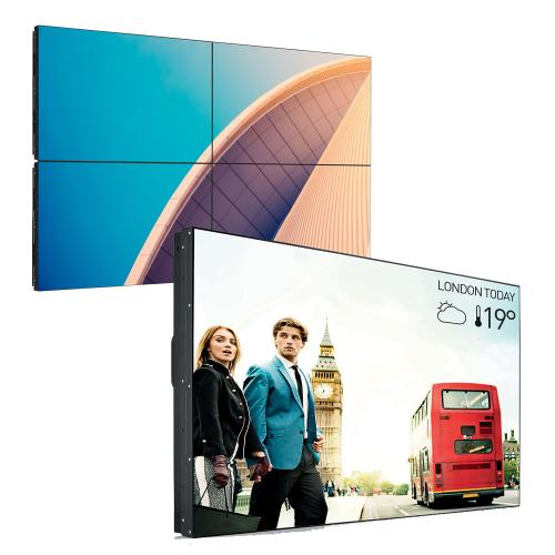 """Philips 55BDL3105X 55"""" Video Wall Display"""