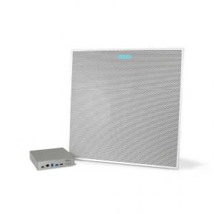 ClearOne Collaborate Versa Pro CT - paket med Converge Huddle och BMA CTH takmikrofon