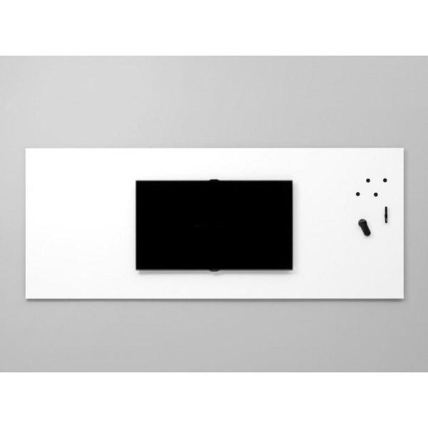 Lintex Air TV Whiteboard - Flera storlekar