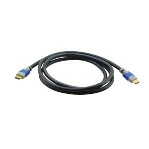 Kramer HDMI-kabel, Pro, ha-ha