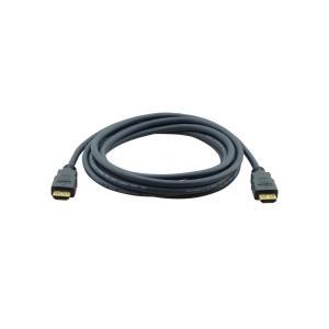 Kramer flexibel HDMI-kabel med ethernet, 4K60Hz