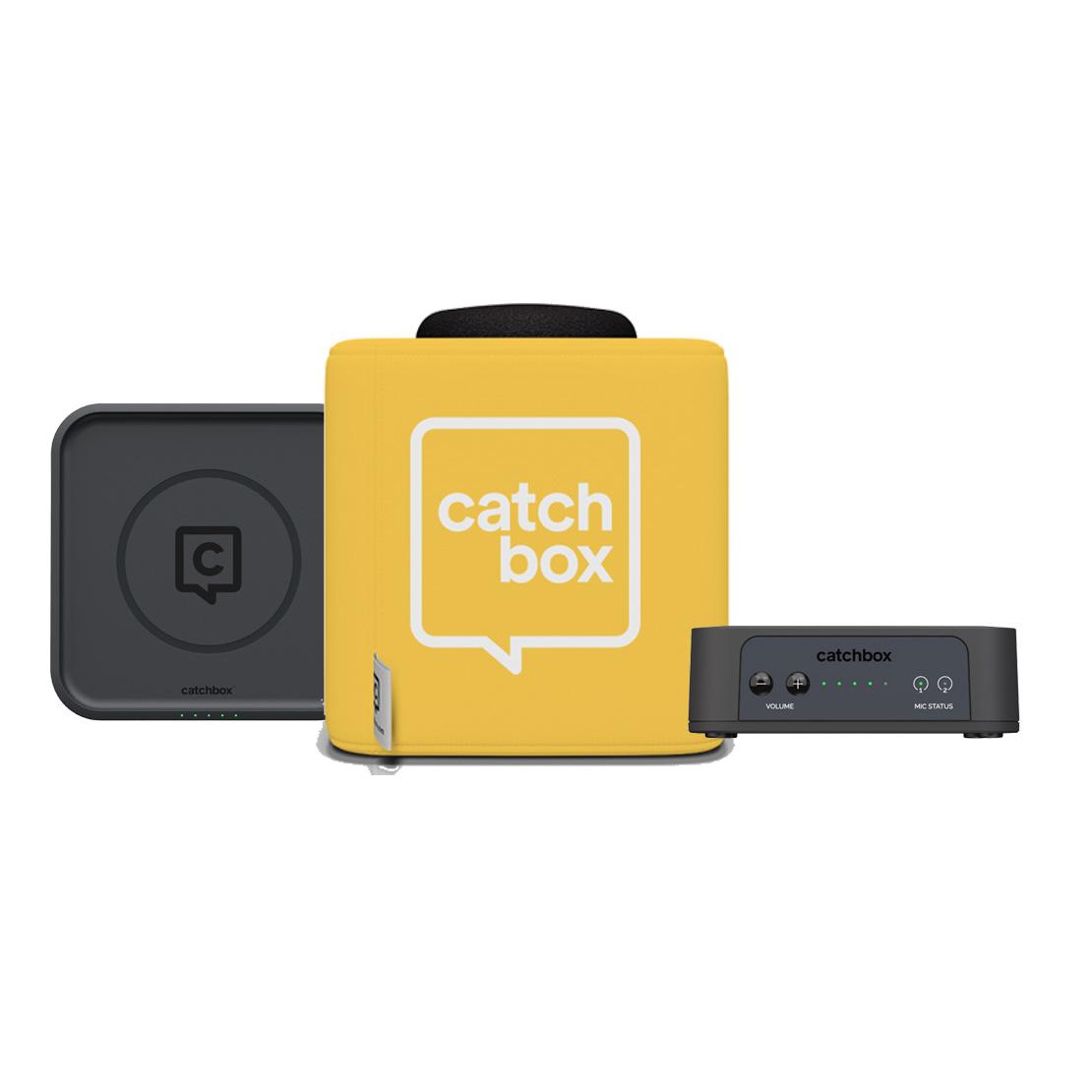 Catchbox Plus