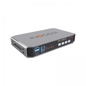 Inogeni USB 3.0 + HDMI Kameraväxel
