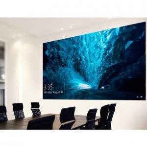 LED videovägg PREMIUM P2,5 - Flera storlekar