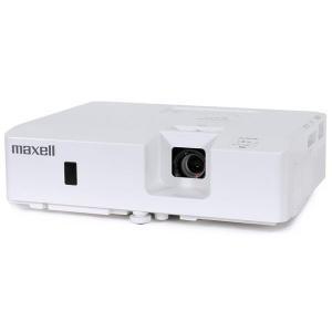 Maxell MC-EW3051WN - LCD, 3200 AL, WXGA