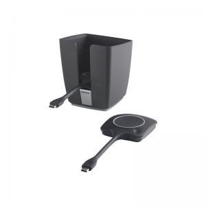 Barco ClickShare Hållare & 2 USB-C-knappar