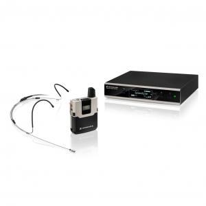 Sennheiser Speechline digitalt system (1,9Ghz) - headmic