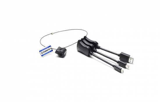 Adapterring - DP, mDP, USB-C