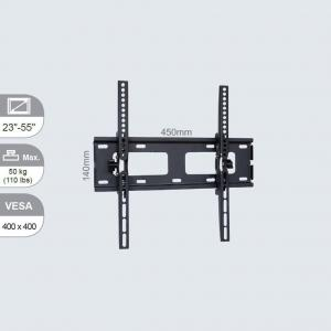 Vivolink Wall mount medium tilt 400x400