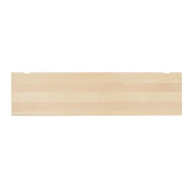 Wooden shelf - 100% beech wood