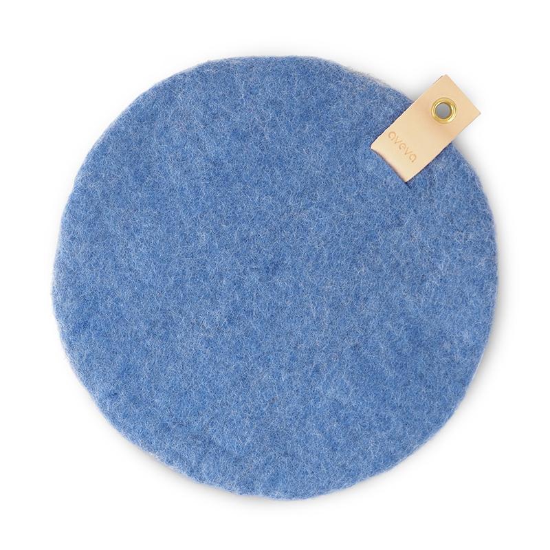 SEAT CUSHION 18, blue