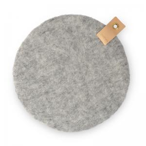 SEAT CUSHION 18, raw grey