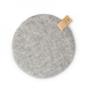 SEAT CUSHION 18, raw grey