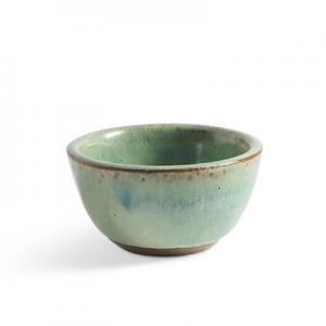 Itty bowl, teal