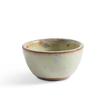 Itty bowl, blue