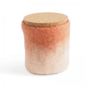 JAR, terracotta