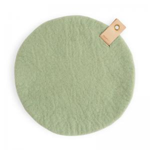 SEAT CUSHION 18, sage green