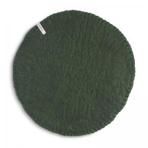 SEAT CUSHION 21, moss green