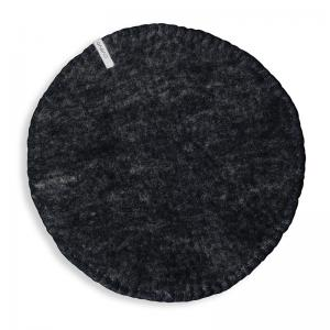SEAT CUSHION 21, raw black