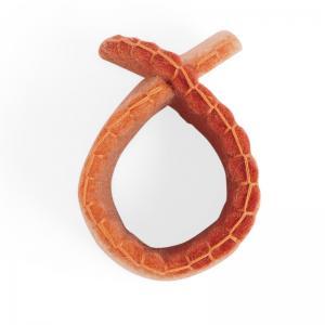 NAPKIN RING, 4-pack, terracotta