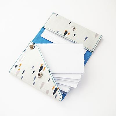 Plastkort i stallet for planbok