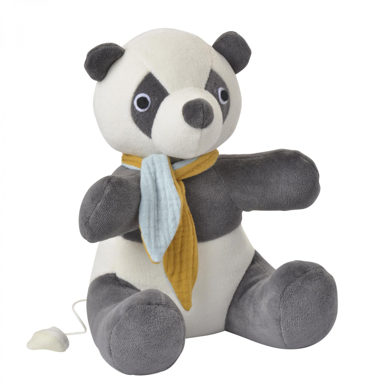 Musical Panda GOTS