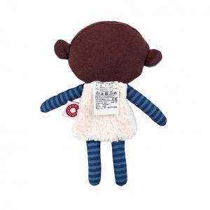 Trisse monkey cuddly toy