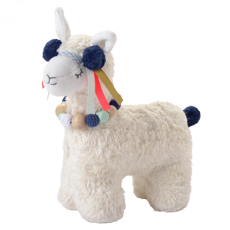 Big Musical Llama Boy GOTS