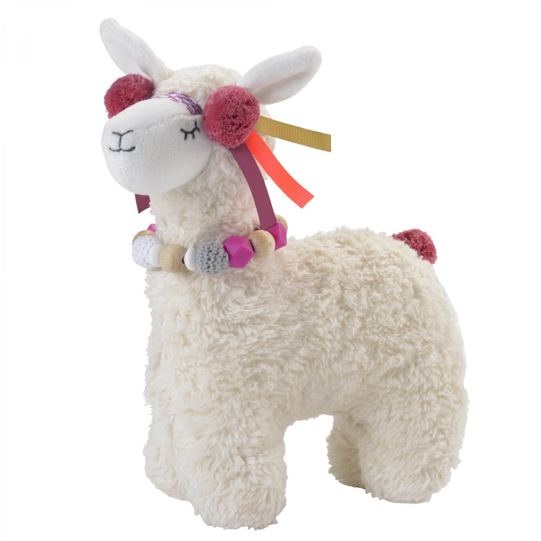 Big Musical Llama Girl GOTS