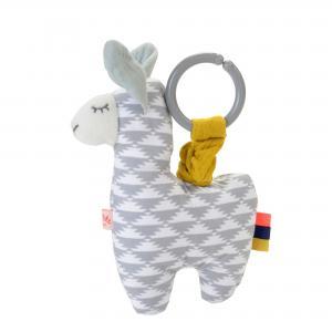Motor Toy Llama GOTS