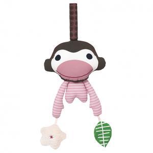 Asger pink monkey