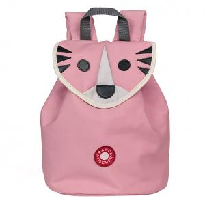 Laban pink tiger backpack