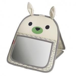 Grete rabbit mirror