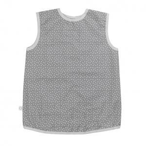 Cook dark grey apron