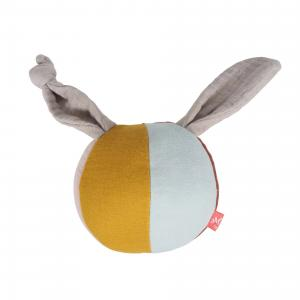 Rattle Ball Rabbit